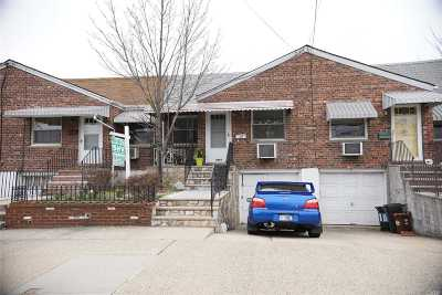 Floral Park Single Family Home For Sale: 84-07 262nd St
