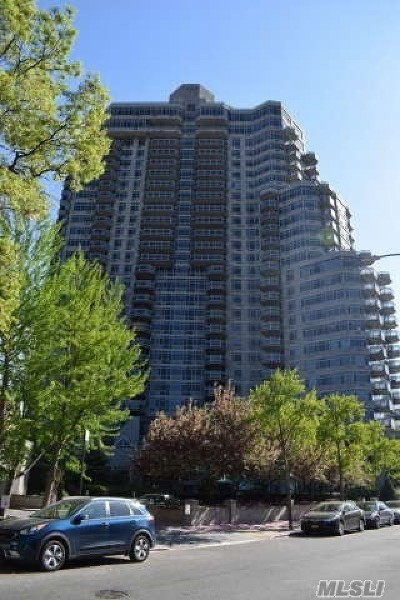 Forest Hills Condo/Townhouse For Sale: 112-01 Queens Blvd #24B