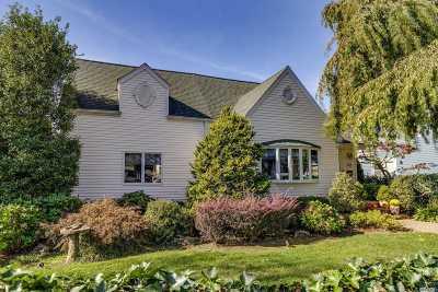 Merrick Single Family Home For Sale: 32 Montauk Ave