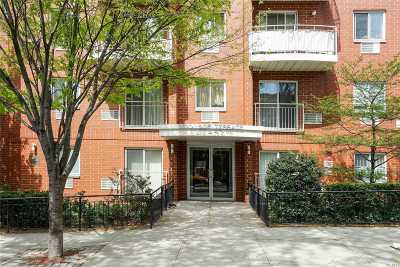 Woodside Condo/Townhouse For Sale: 41-52 63rd St #2E