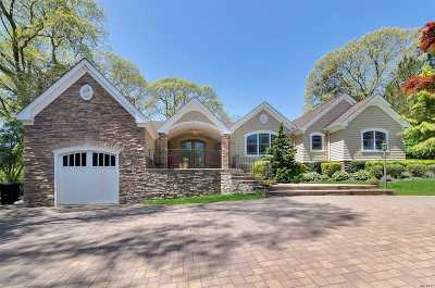 Northport Single Family Home For Sale: 3 Beverly Court