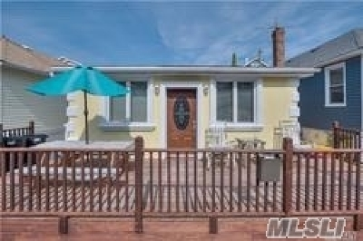 Long Beach Single Family Home For Sale: 100 Vermont St