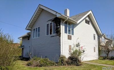 Single Family Home Sold: 3159 Milburn Ave