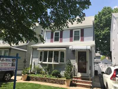 Bellerose, Glen Oaks Single Family Home For Sale: 88-14 241st St