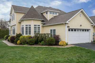 Freeport Single Family Home For Sale: 287 S Ocean Ave