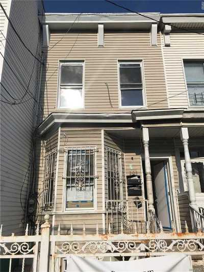 Brooklyn Multi Family Home For Sale: 203 Hale Ave