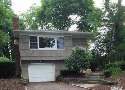 Stony Brook Rental For Rent: 1 Cedar Hill Rd