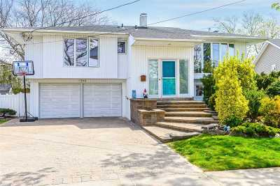 Merrick Single Family Home For Sale: 1966 Lowell Ln