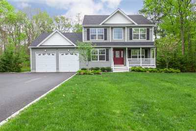 Medford Single Family Home For Sale: 49 N Expressway Dr