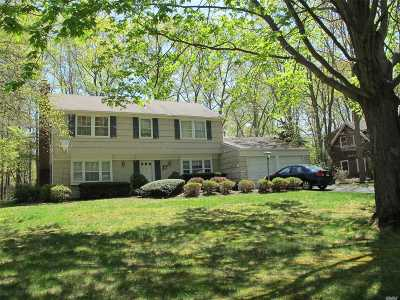 Stony Brook Single Family Home For Sale: 17 Seward Ln