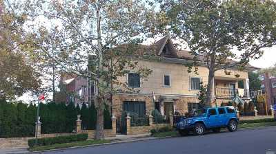 Kew Garden Hills NY Single Family Home Sold: $1,399,900
