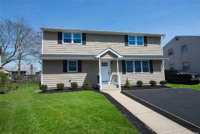N. Bellmore Single Family Home For Sale: 1291 Peapond Rd