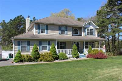 Miller Place Single Family Home For Sale: 346 Parkside Ave