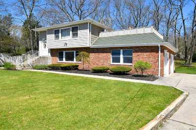 Smithtown Single Family Home For Sale: 453 Veterans Hwy