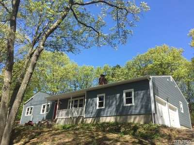 Smithtown Single Family Home For Sale: 53 McArthur Ln
