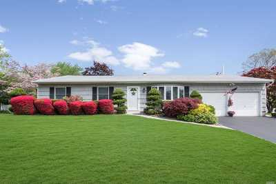Pt.jefferson Sta NY Single Family Home For Sale: $389,900