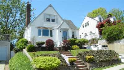 Little Neck Single Family Home For Sale: 53-20 251 Pl