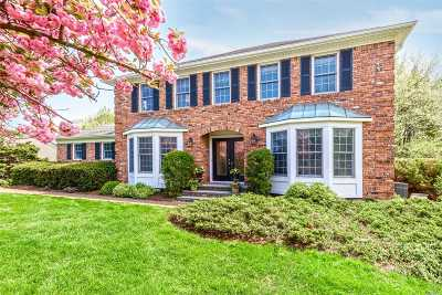 Huntington Single Family Home For Sale: 21 Longacre Dr