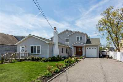 Island Park, Long Beach, Lynbrook, Oceanside, Rockville Centre Multi Family Home For Sale: 62 Suffolk Rd