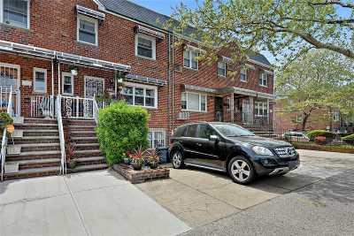 Brooklyn Single Family Home For Sale: 5508 Avenue O