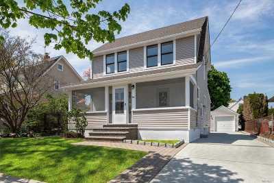 Mineola Single Family Home For Sale: 94 Fairfield Ave