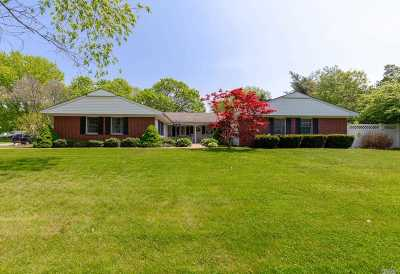 Stony Brook Single Family Home For Sale: 7 Madeley Ln