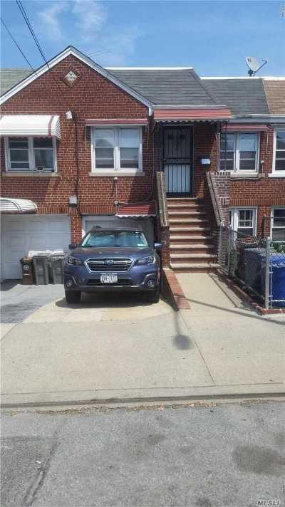 Ozone Park Multi Family Home For Sale: 95-29 97 St