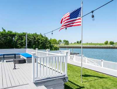 Oceanside Single Family Home For Sale: 3410 Ocean Harbor Dr