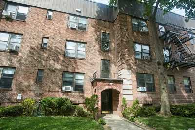 Condo/Townhouse For Sale: 22-20 77th St #D1