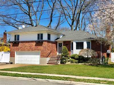 East Meadow Single Family Home For Sale: 1727 Newman Ct