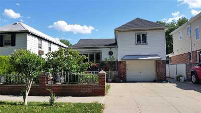 Whitestone NY Single Family Home For Sale: $988,888