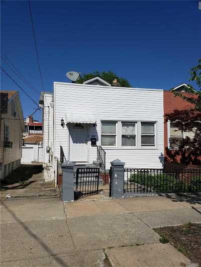 Brooklyn Single Family Home For Sale: 931 E 88th St