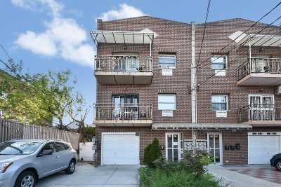Multi Family Home For Sale: 32-22 42nd St