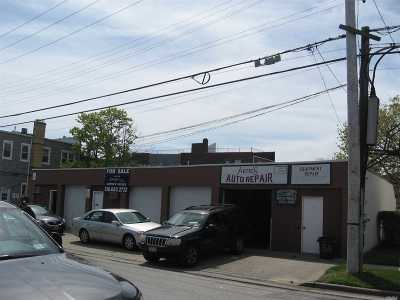 Oceanside Commercial For Sale: 3 Anchor Ave