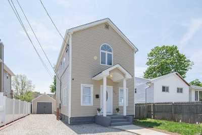 Rockville Centre Single Family Home For Sale: 455 Lafayette Ave