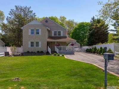 Smithtown Single Family Home For Sale: 29 South Ave
