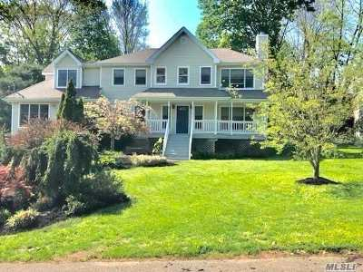 Huntington Single Family Home For Sale: 63a Cannon Ct