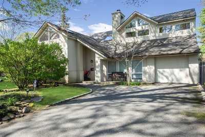 Merrick Single Family Home For Sale: 45 E. Park Ave