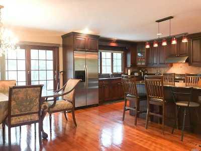 Roslyn Single Family Home For Sale: 10 Woods Ln