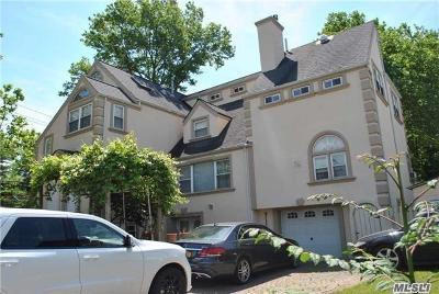 Douglaston Multi Family Home For Sale: 246-20 61st Ave