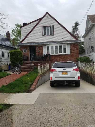 Valley Stream Single Family Home For Sale: 148 Fir St
