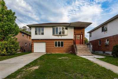 Valley Stream Single Family Home For Sale: 16 7th St
