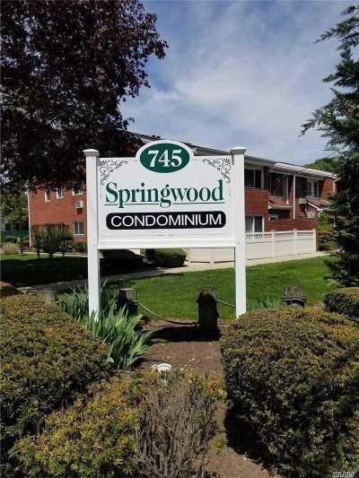 Farmingdale Rental For Rent: 745 Conklin St #16