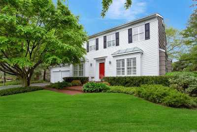 Commack Single Family Home For Sale: 37 Long Meadow Rd