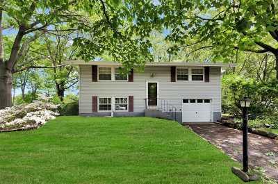 E. Setauket Single Family Home For Sale: 5 Stalker Ln