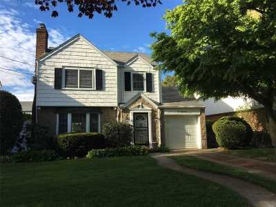 W. Hempstead Single Family Home For Sale