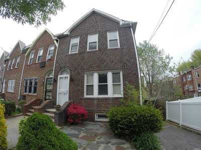Single Family Home For Sale: 24-49 97th St