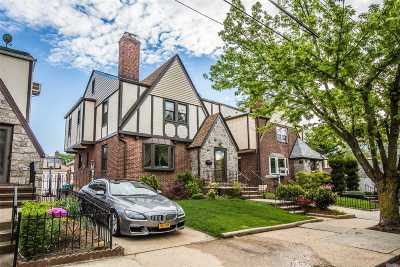 Whitestone Single Family Home For Sale: 149-16 15 Rd
