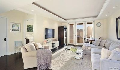 Astoria Condo/Townhouse For Sale: 30-11 21 St #6A
