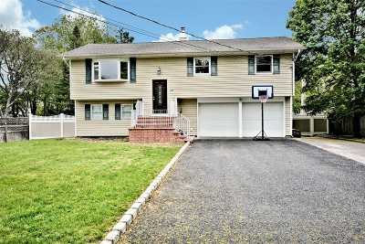 Islip Single Family Home For Sale: 33 9th St